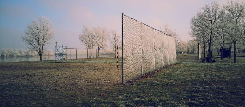 Politici tegen rubbergranulaat (SBR)